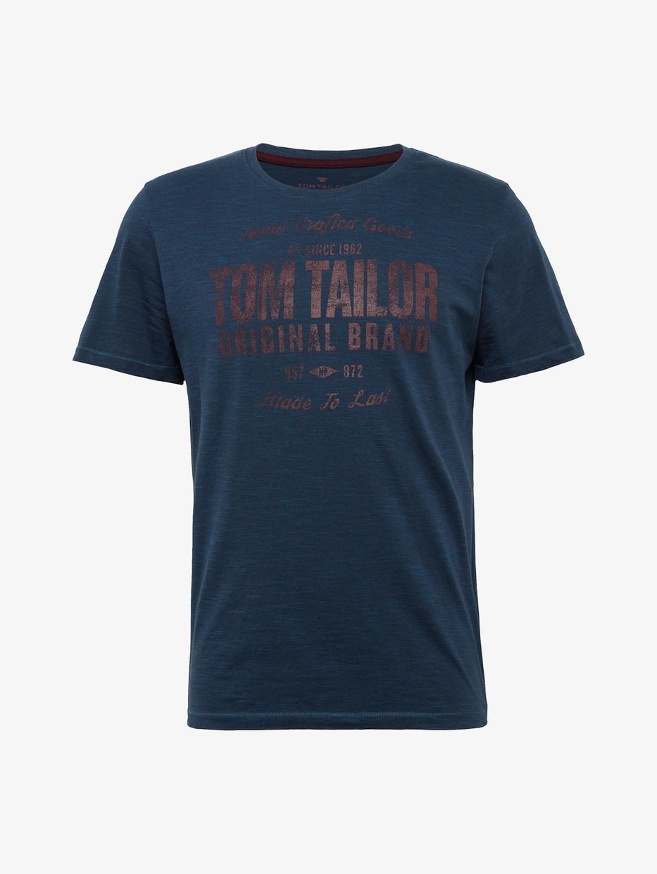 Футболки tom tailor
