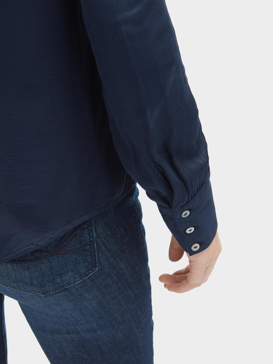 Рубашки/блузки tom tailor