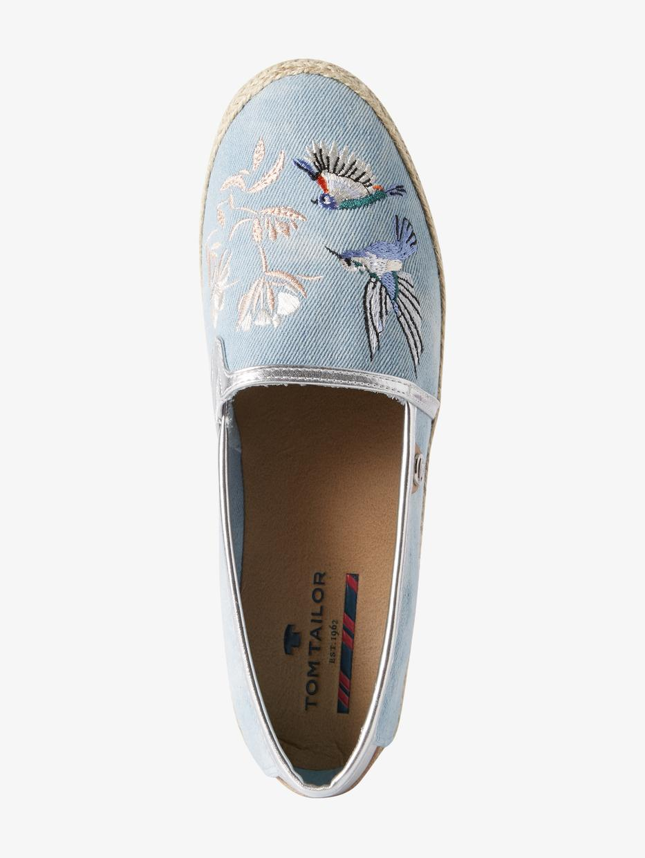 Обувь tom tailor