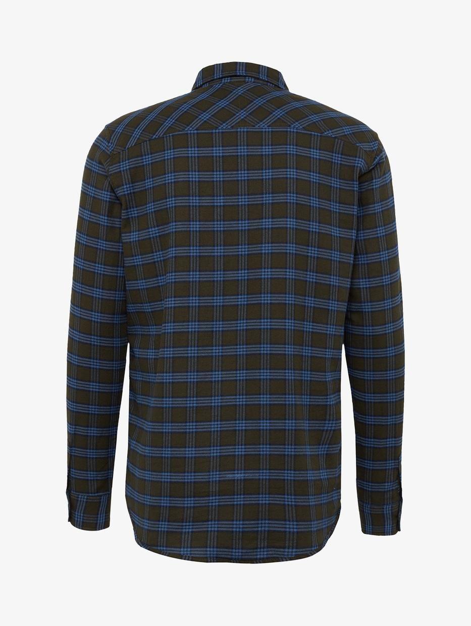 Рубашка 100578014118 Tom Tailor
