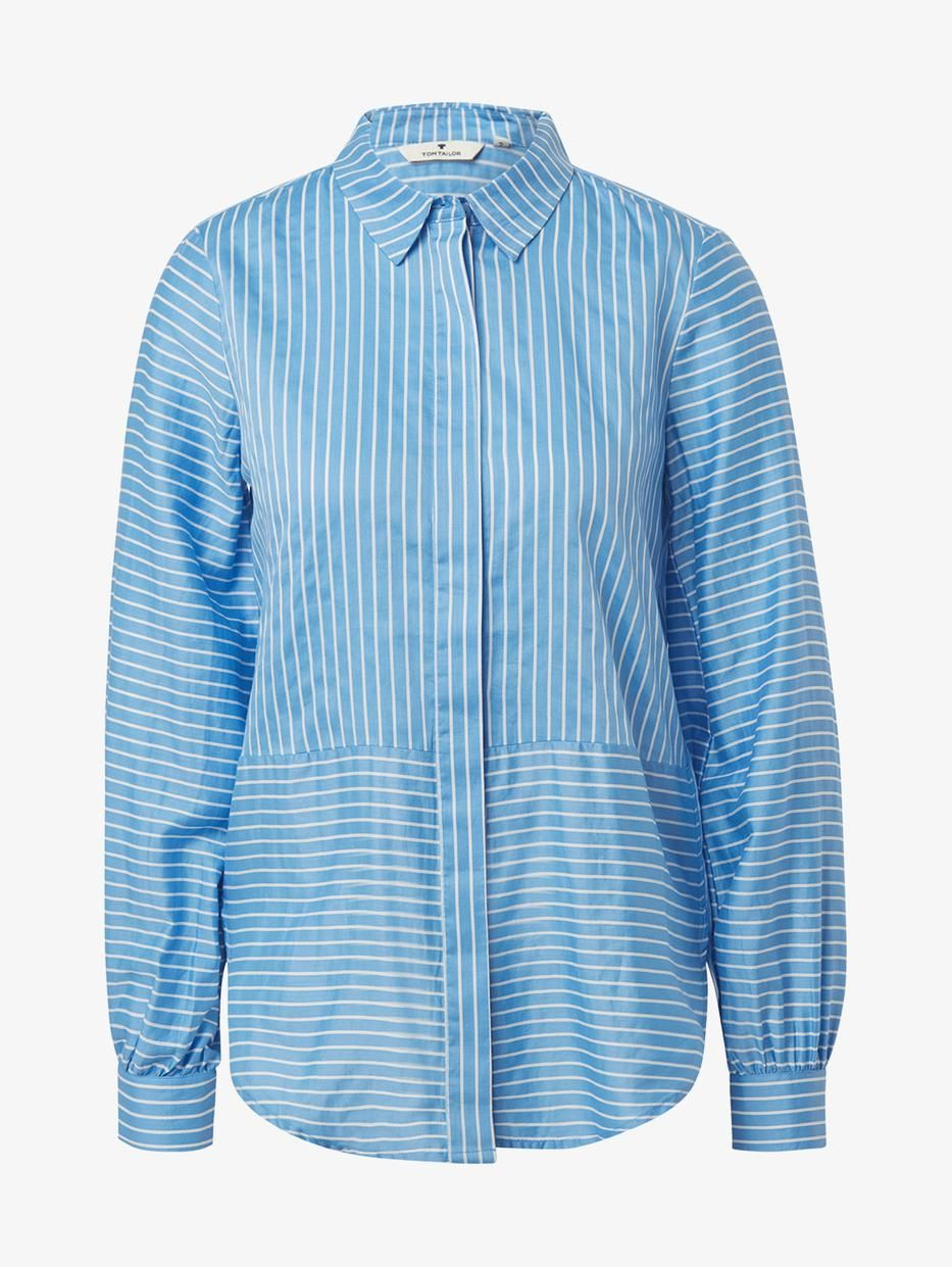 Блузка 100806115685 Tom Tailor