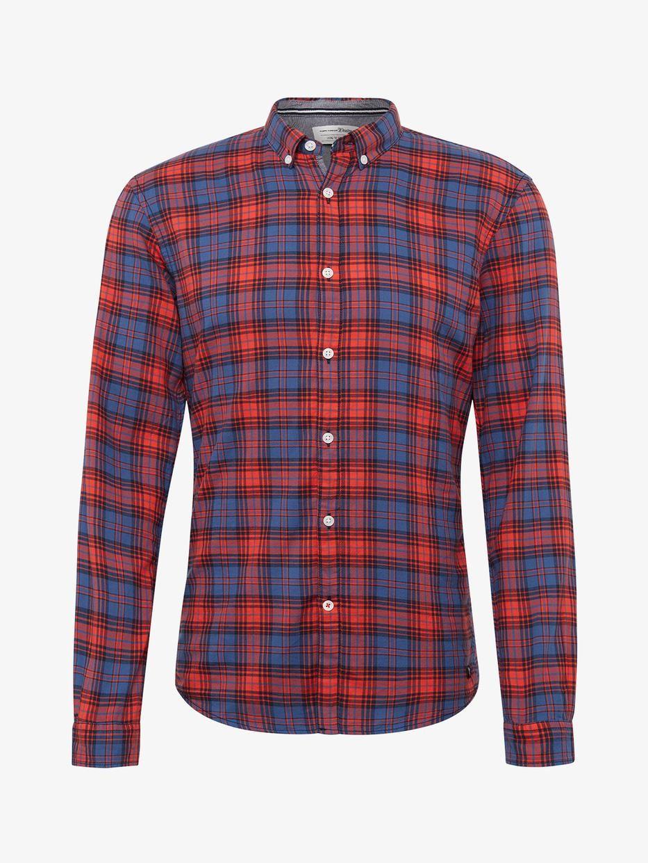 Рубашка 100832815880 Tom Tailor