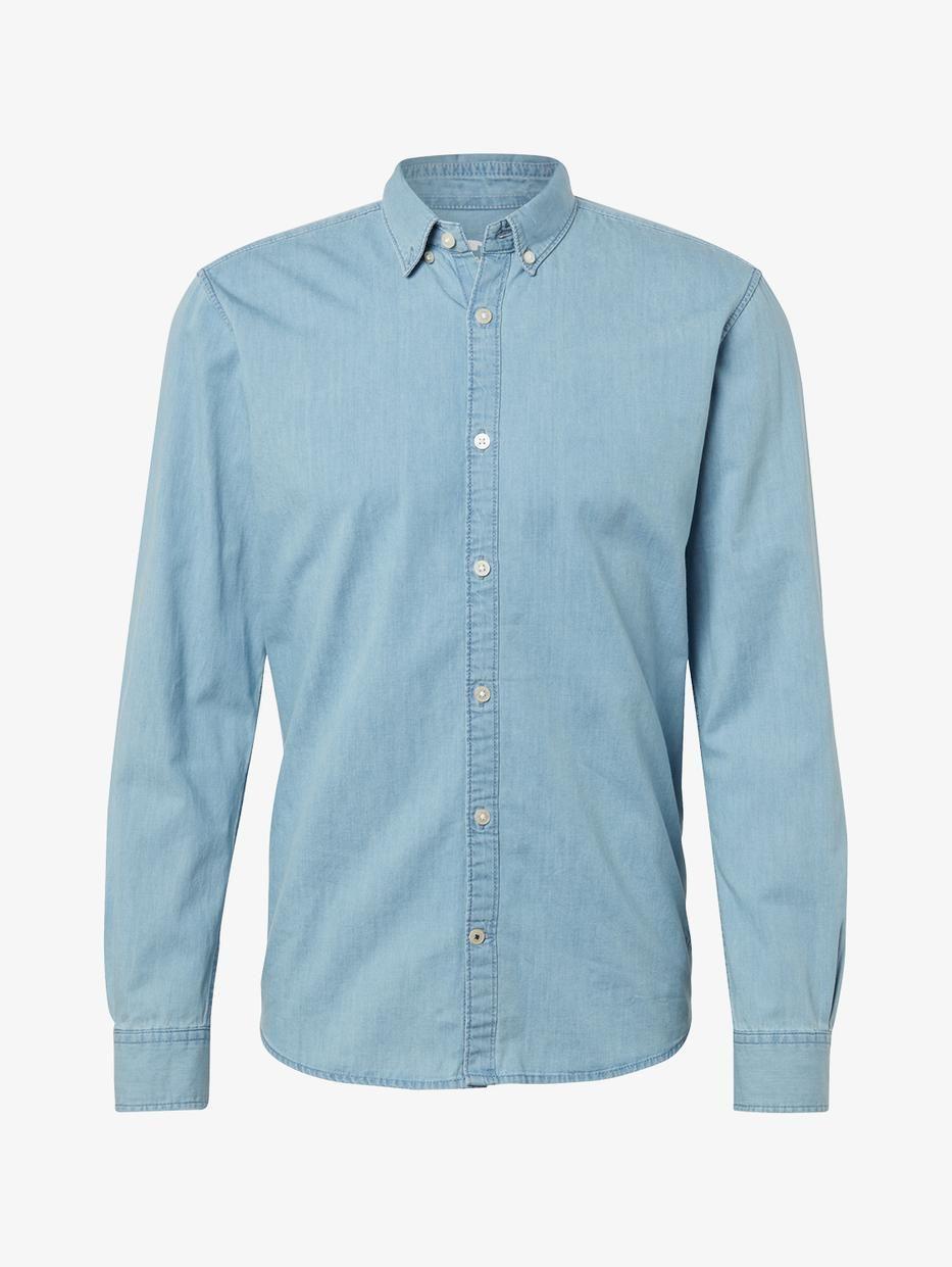 Рубашка 100837415851 Tom Tailor
