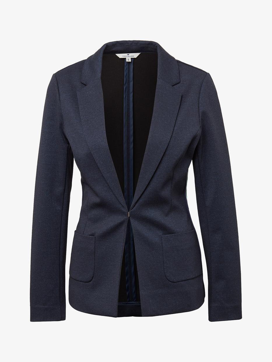 Пиджак 100861713684 Tom Tailor