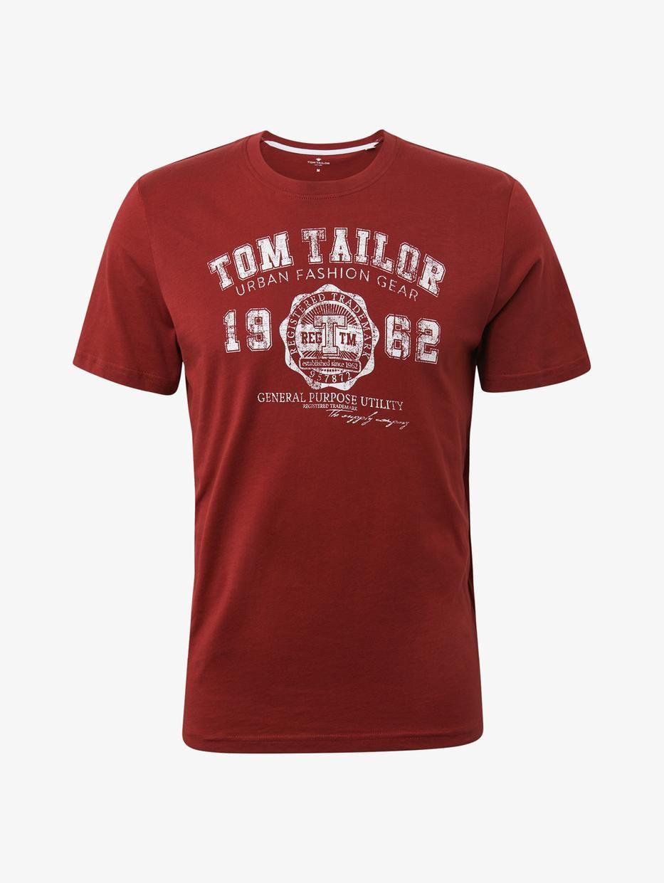Футболка от Tom Tailor