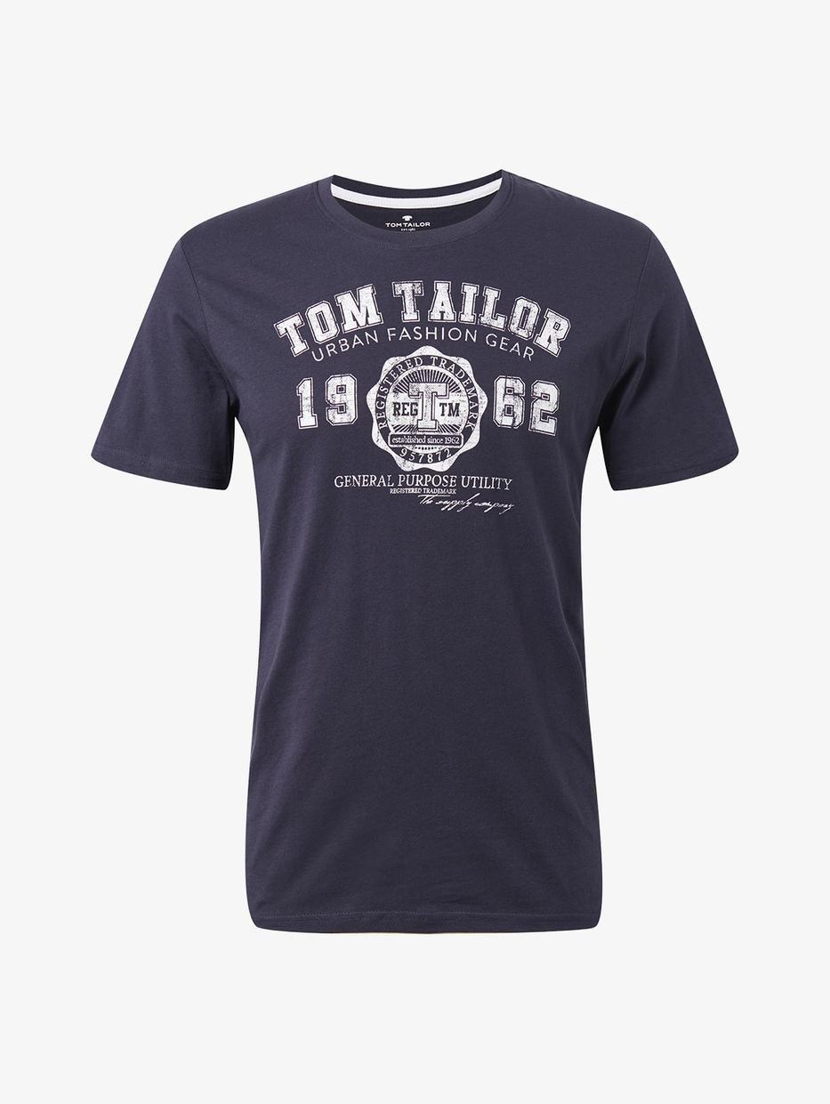 Футболка 100863710690 Tom Tailor