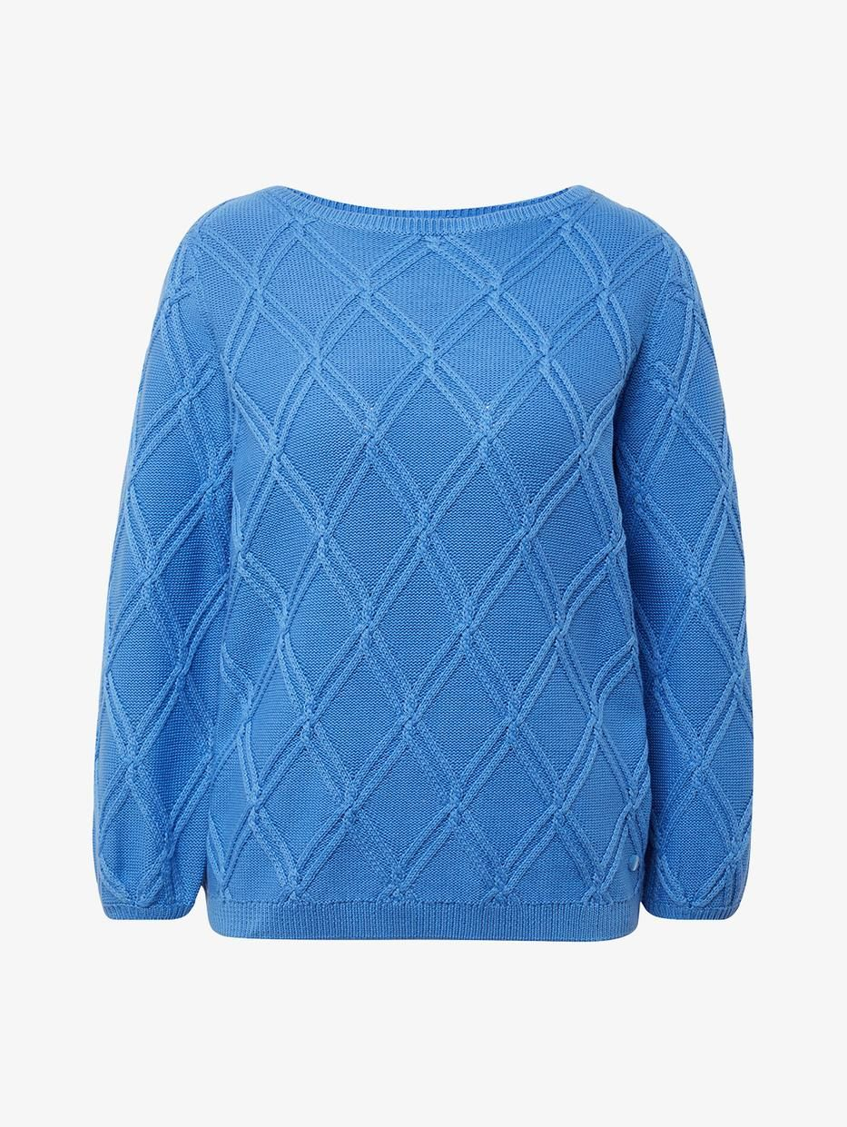Пуловер 100869315497 Tom Tailor
