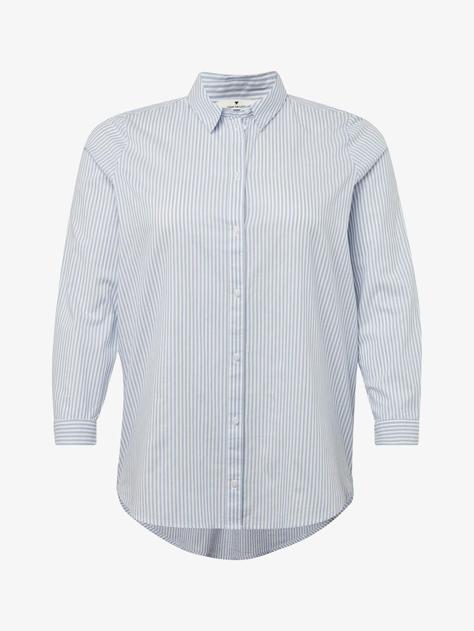 Блузка 100884016197 Tom Tailor