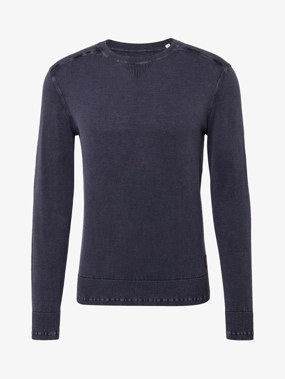 Пуловер 100890410690 фото
