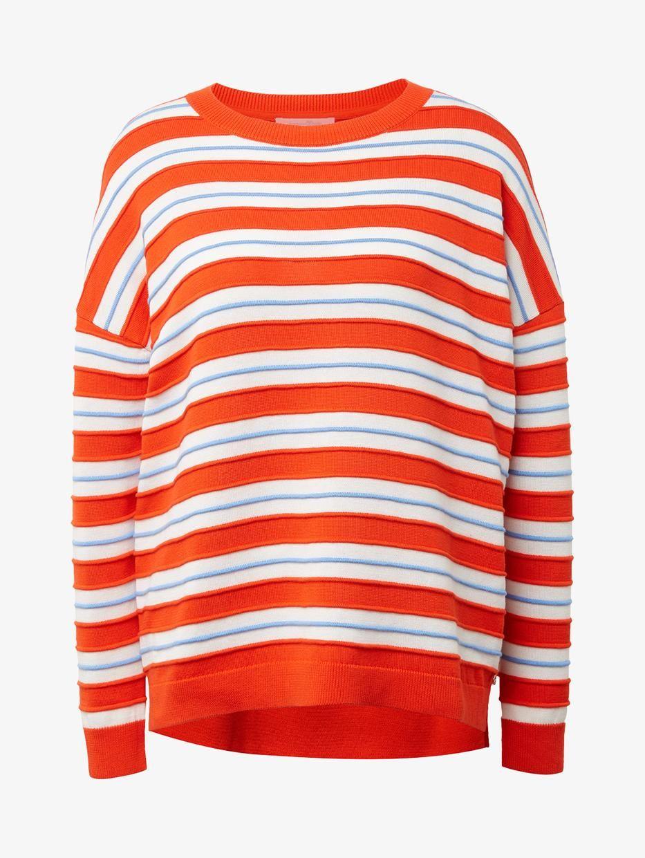 Пуловер 100910816359 Tom Tailor