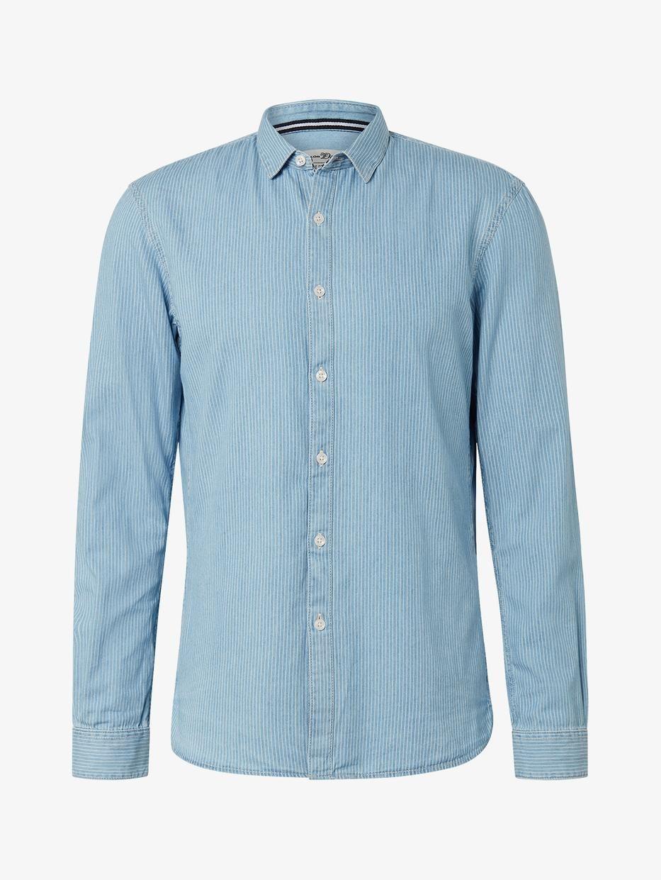Рубашка 100916216414 Tom Tailor