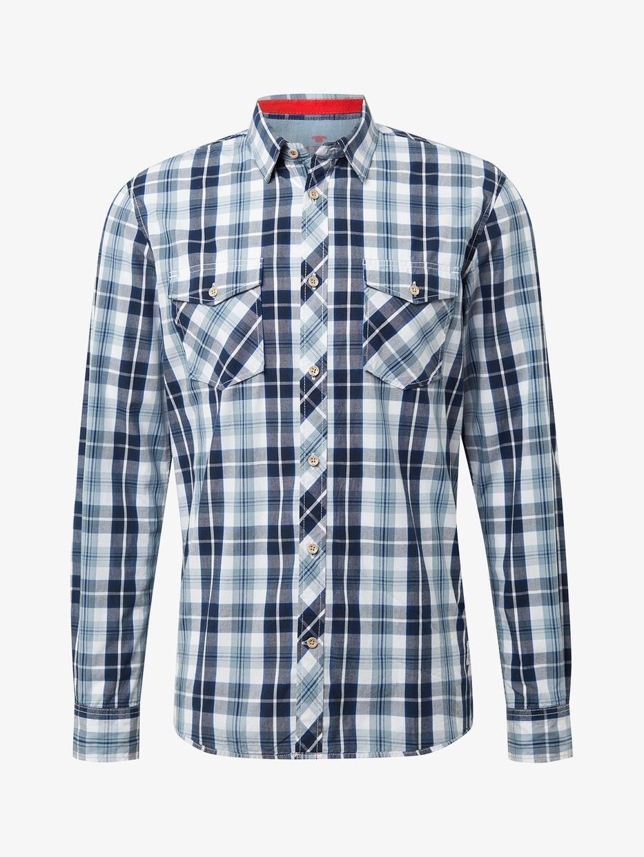 Рубашка от Tom Tailor