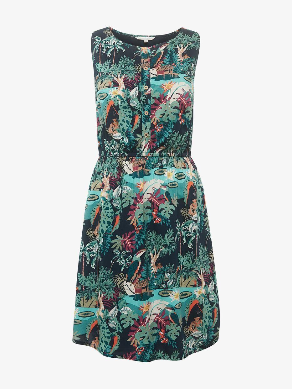 Платья Tom Tailor