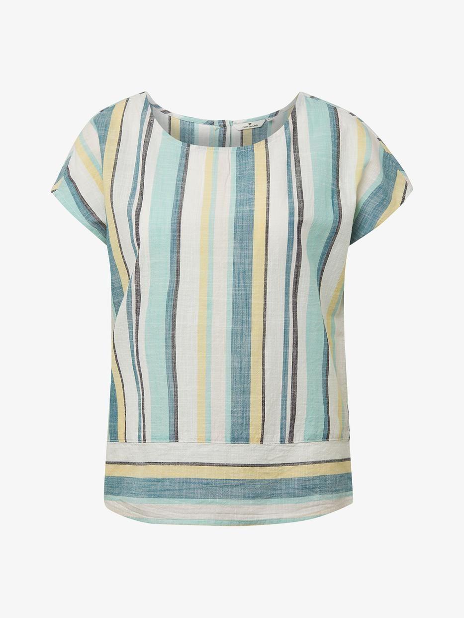 Блузка от Tom Tailor