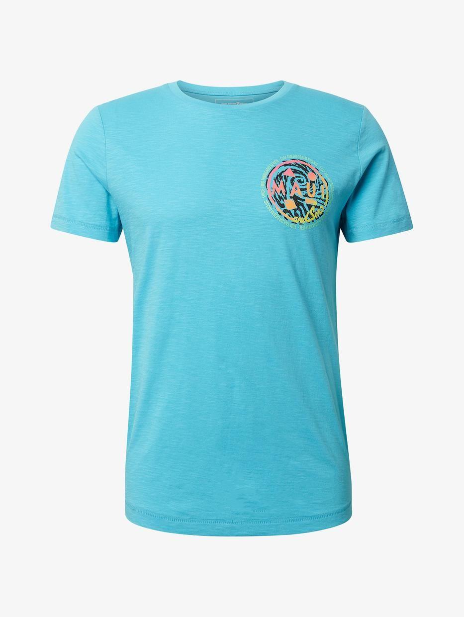 Футболка футболка tom tailor tt1028884 р l int