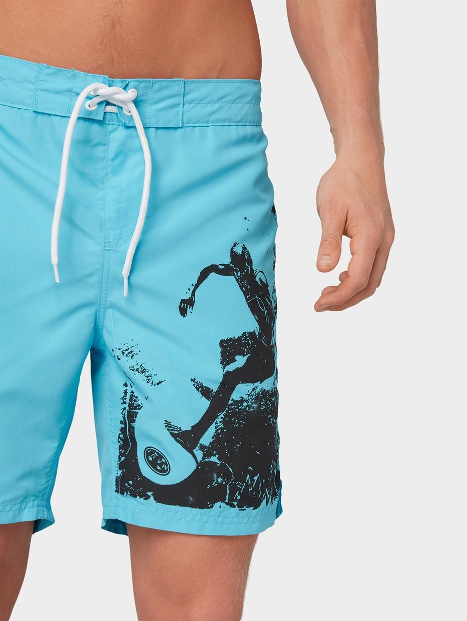 Плавательные шорты 101193616913 Tom Tailor