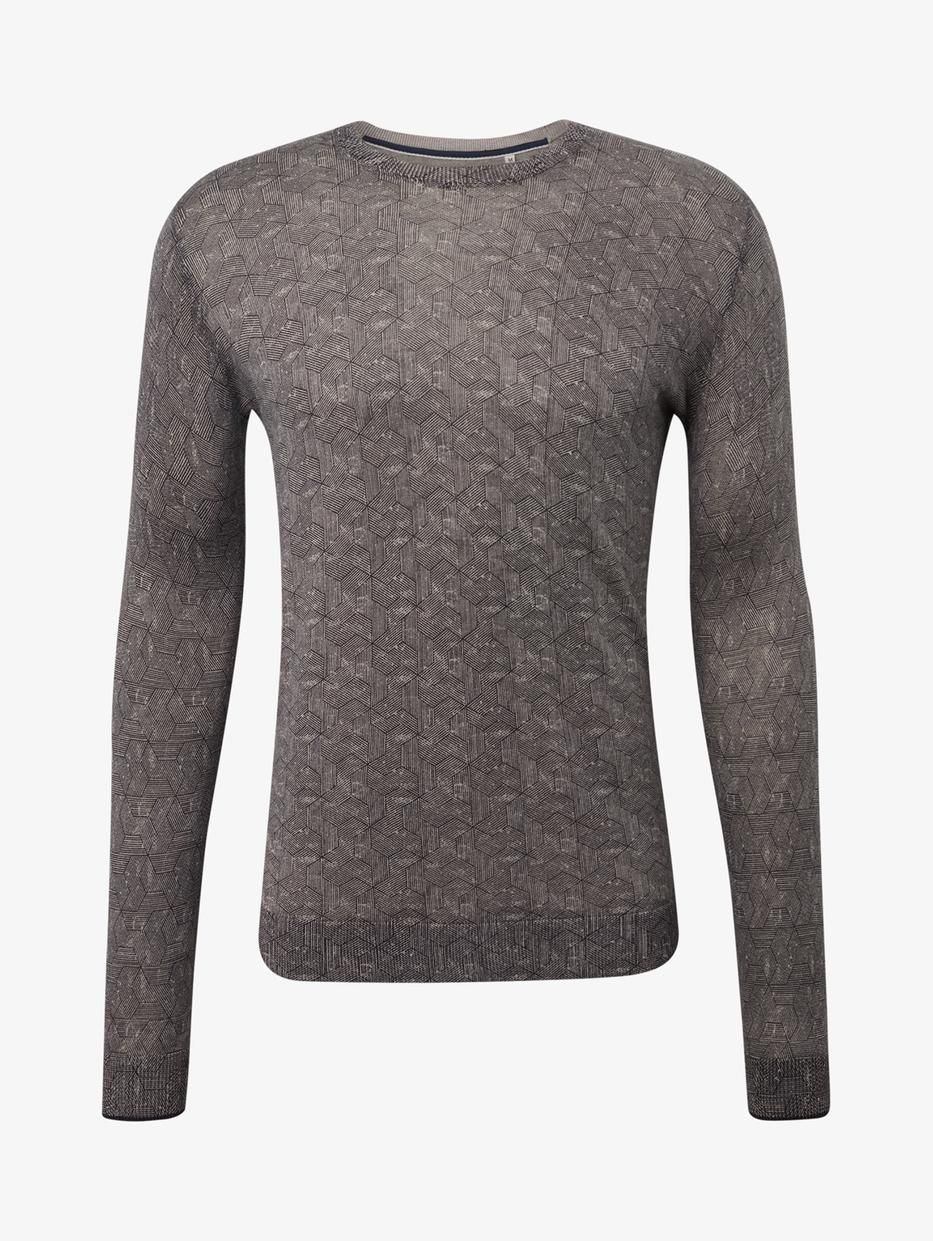 Пуловер 101218118869 фото