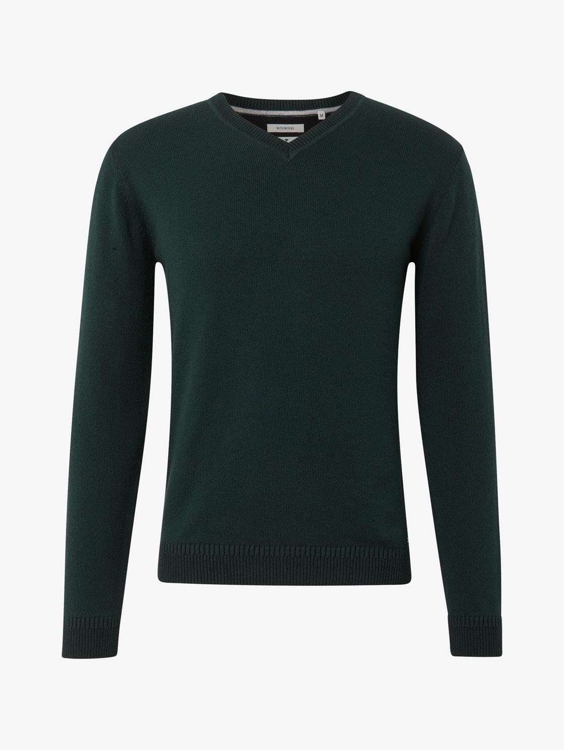 Пуловер от Tom Tailor