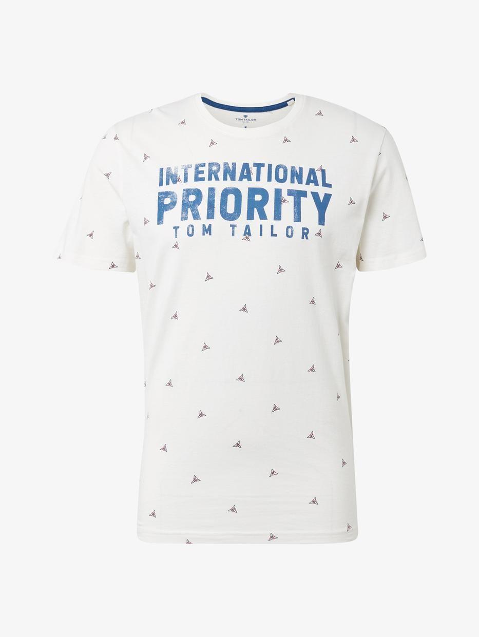 Футболка футболка tom tailor tt1030802 р s int