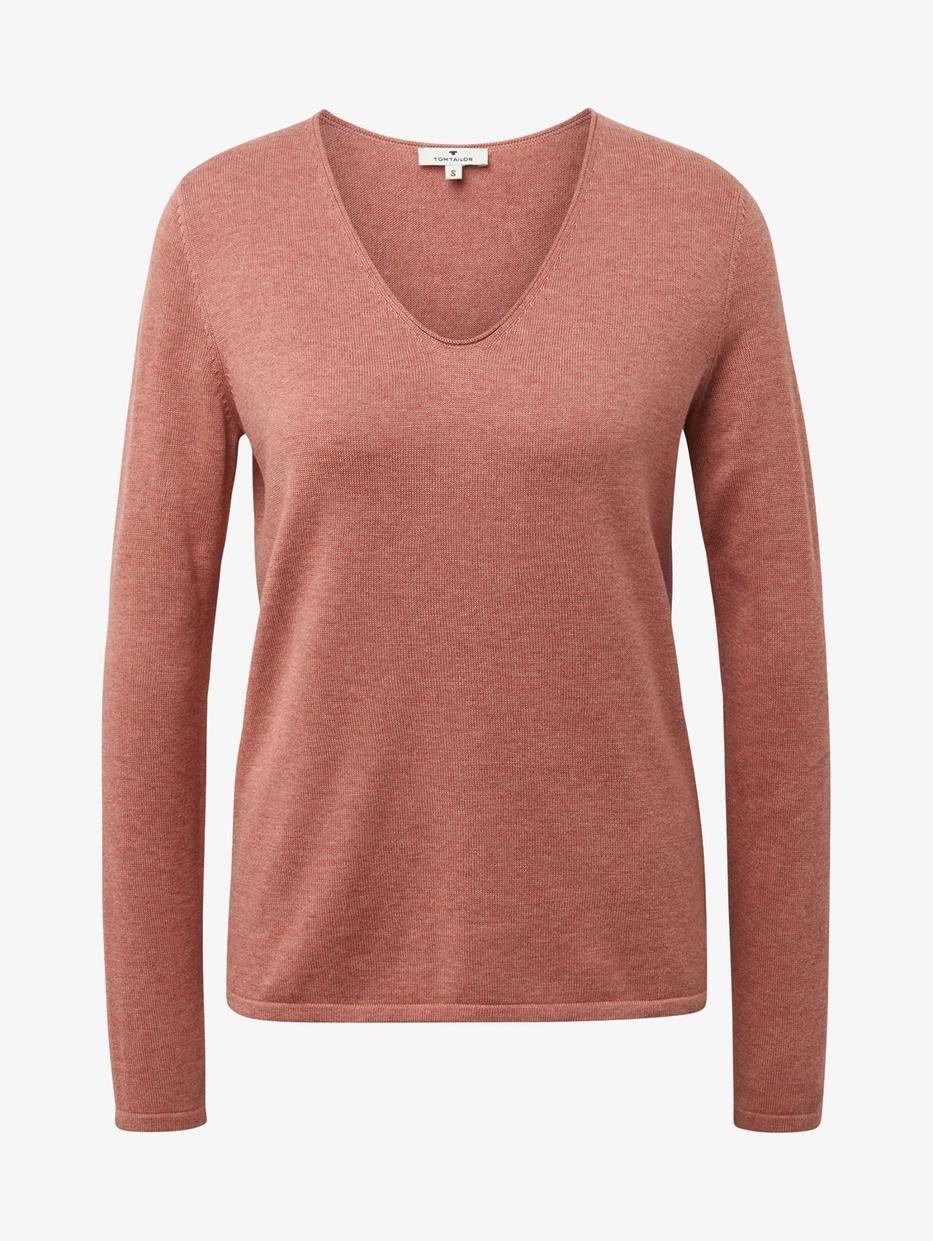Купить со скидкой Пуловер