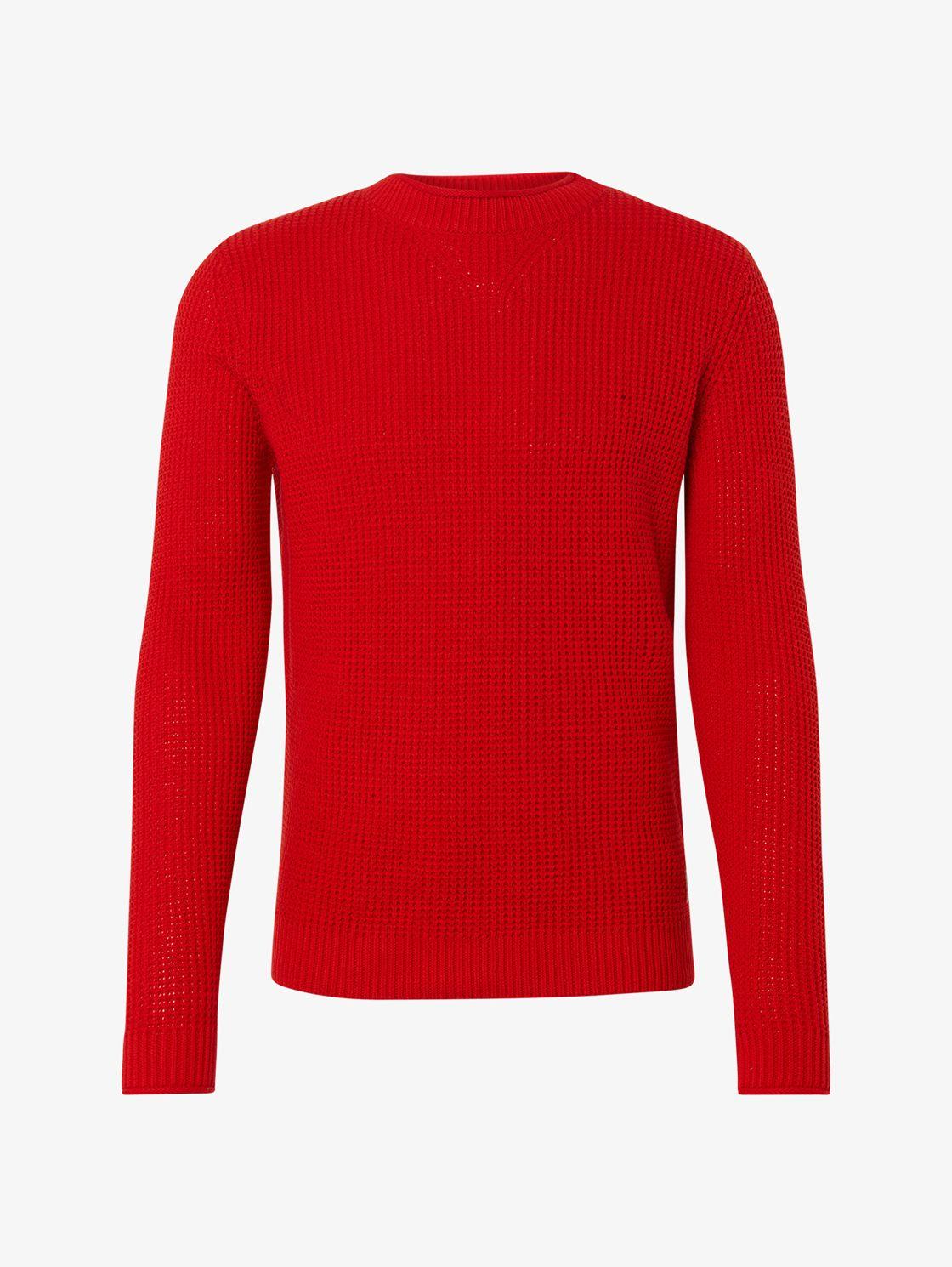 Фото #1: Пуловер