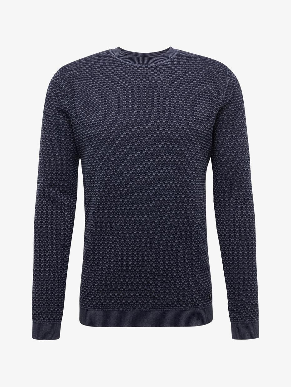 Пуловер 101341410311 фото