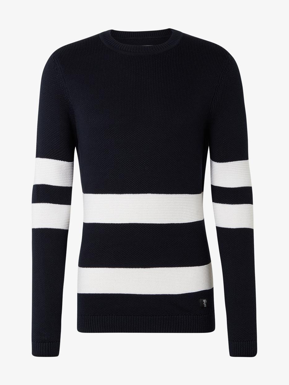 Пуловер пуловер tom tailor denim tom tailor denim to793ewfhgm9