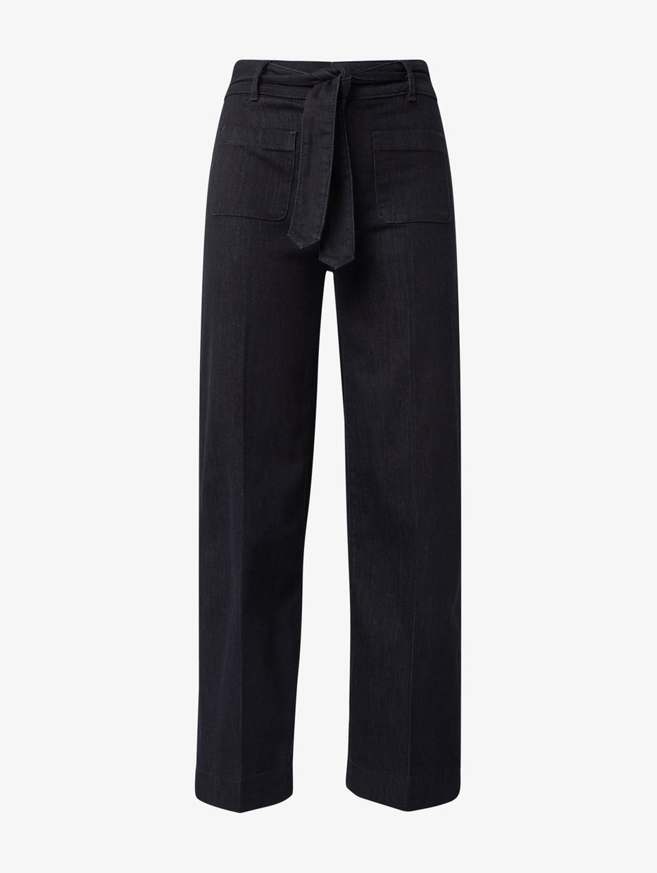 Kate Straight ankle Culotte