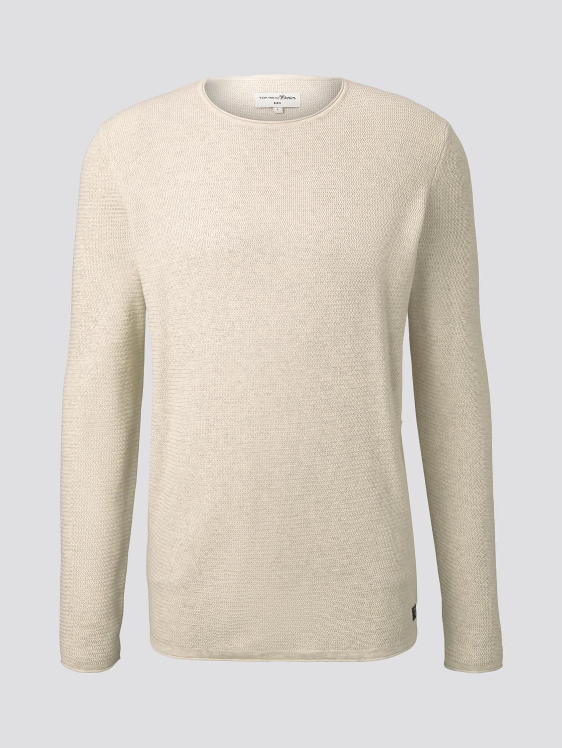 Пуловер 101609010402 фото