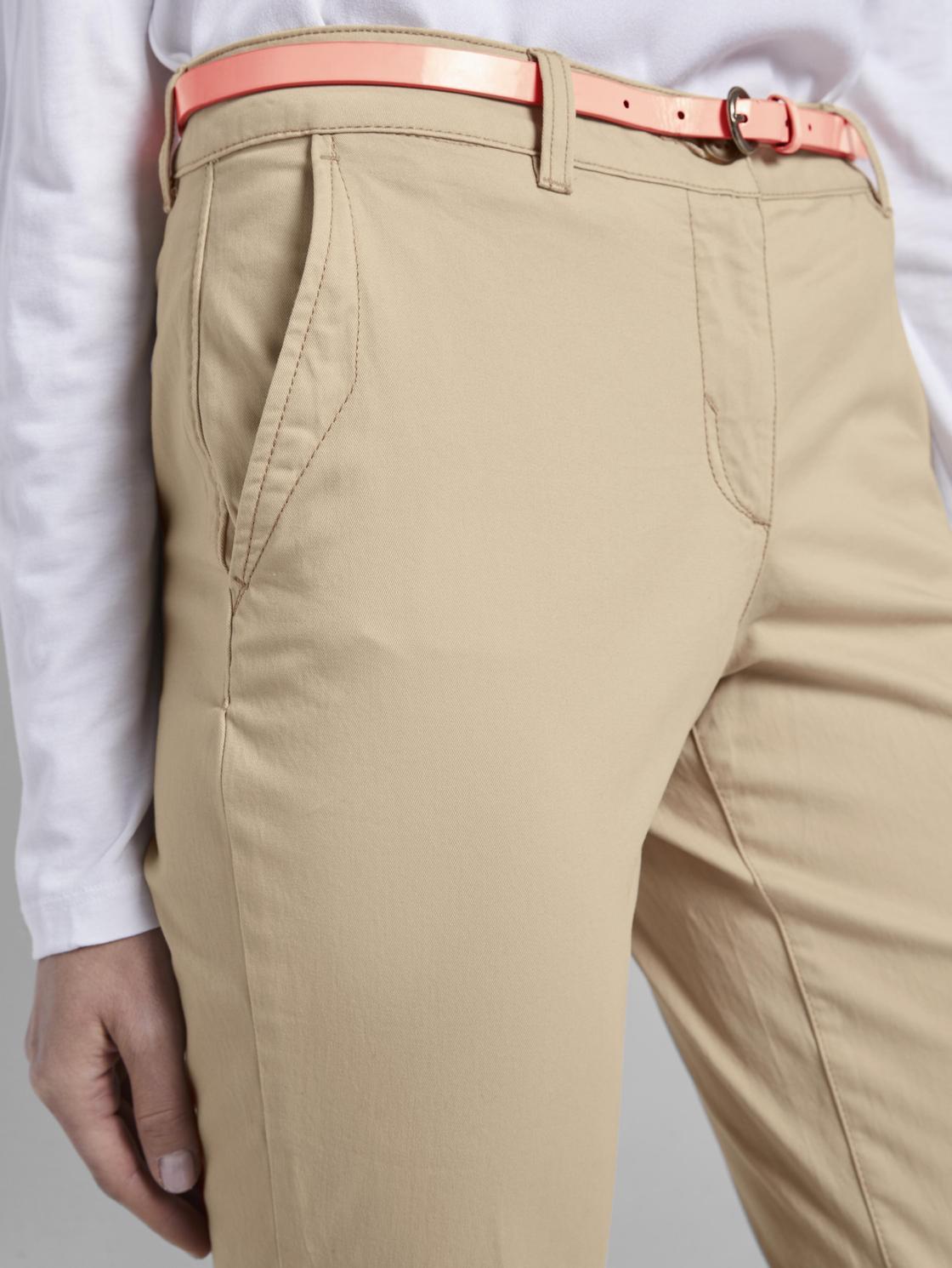 Брюки блуза tom tailor 2033237 00 70 8210