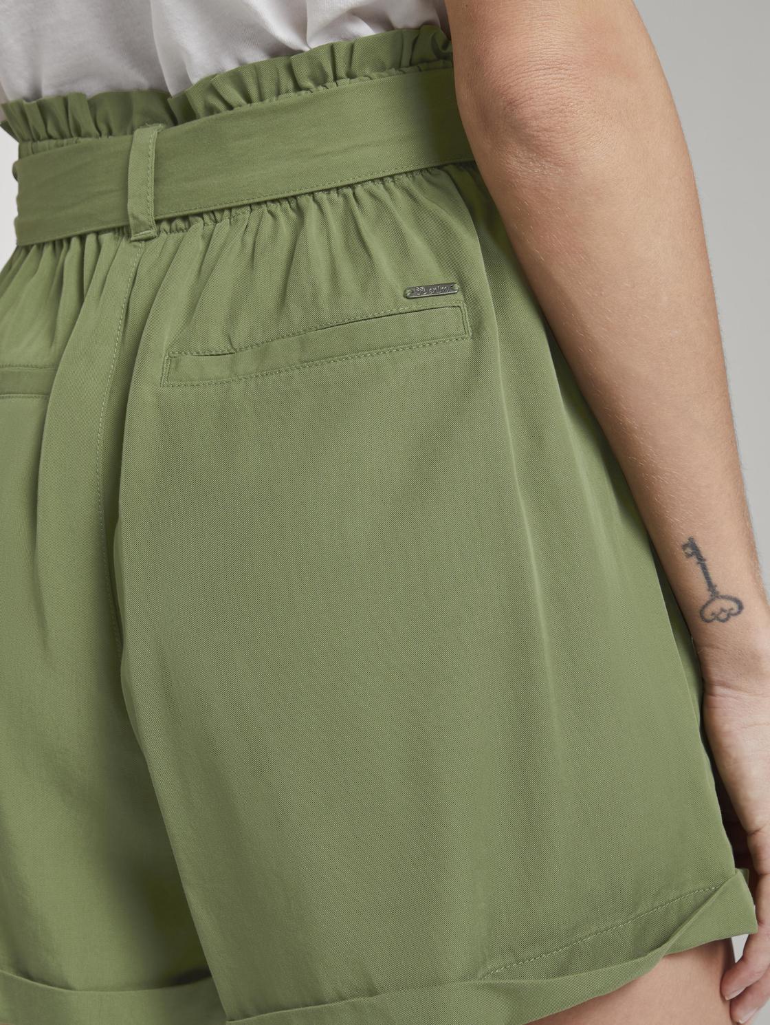 Lyocel shorts shorts lois shorts