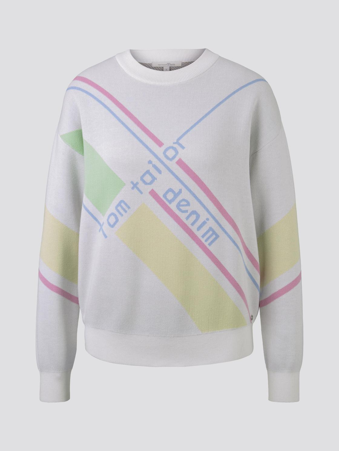 Пуловер 101790310332 фото