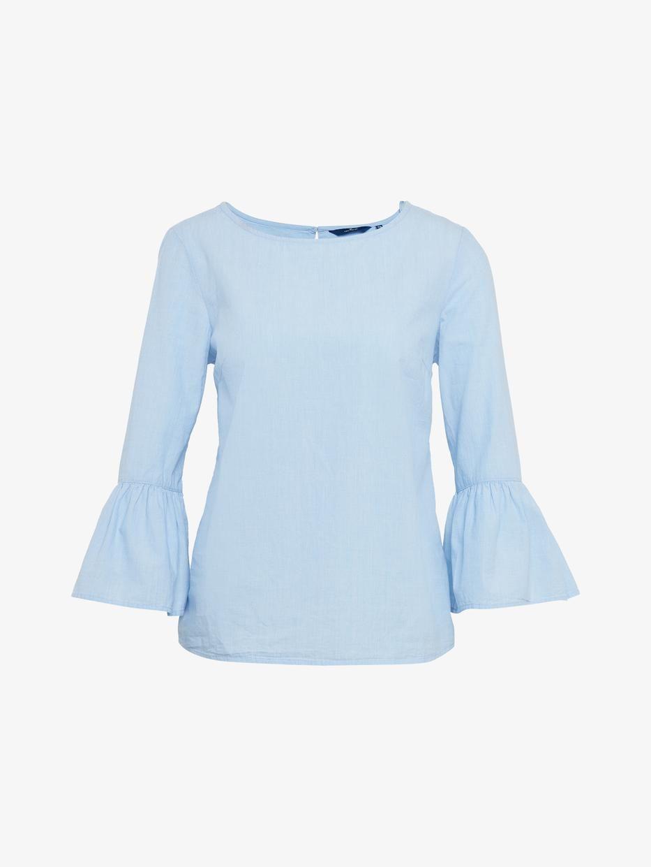 Блузка 205532500701500 Tom Tailor