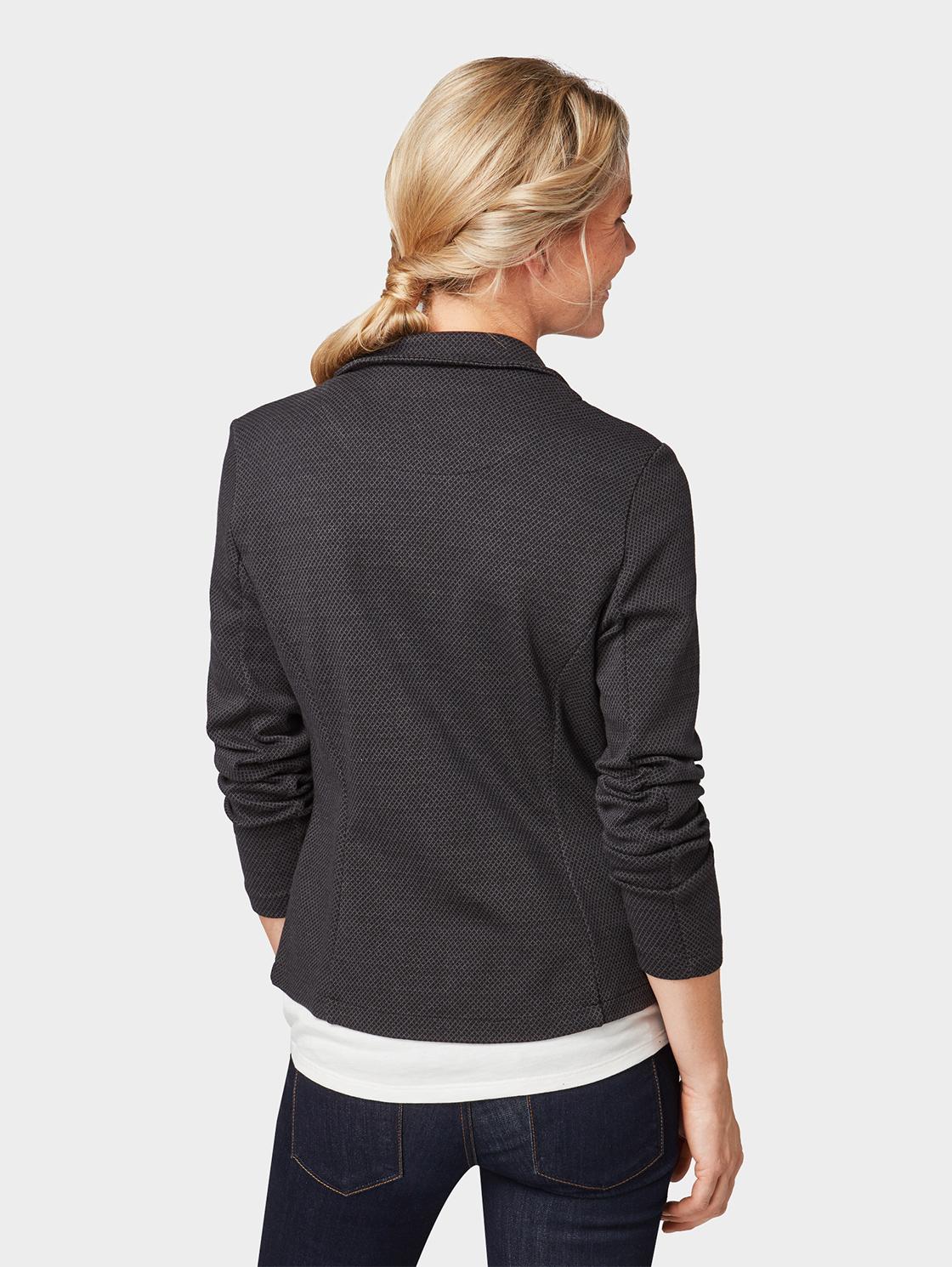Пиджак 395510509702999 Tom Tailor